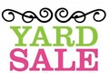 High Quality Yard Sale running from 800 am to 200 pm on Saturday July 20th Items for sale include