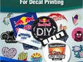 RegaloPrint offers you outstanding designs of decals printing You can buy reliable and 100 sturdil