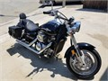 2007 Kawasaki Vulcan 1600 Mean Streak The bike is in very good condition Color Black Aftermarket