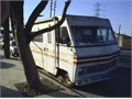 ITASC Motor home 1979Mileage 53324Partial Furnished LikeStove Two BedsShower and BathroomC