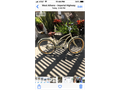 Sixthreezero Classic Beach Cruiser Single Gear Immaculate Wifes bike hardly rode Looks and ride