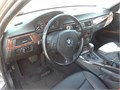 2007 BMW 328i Used 120000 miles Private Party Sedan 6 Cyl Gray Black Leather Sun roof Good