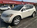 2003 NISSAN MURANO SUV RUNS GREAT AUTOMATIC 166K MILES FULLY LOADED LEATHER INTERIOR POWER SUN