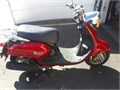 2007 Yamaha Vino 125 Low mileage runs great clean title Tuned up and ready to ride 145000 626