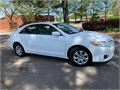 Present condition inside and out Looks and drives like new Non smoker gently used Camry Brand new