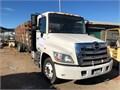 2011 Hino258 LP series220hp diesel5 spd Allison automatic wODGvwr lbs 2500050026 feet st