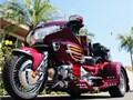 2005 Honda GL1800 Lehamn Trike