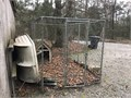 6X10X6 chain link in very good shape cost new over 400 can be disassembled