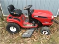 Craftsman DLT 3000 tractor for free Did run but needs carburetor work but has many good parts and 2