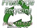 We pick-up old Unwanted appliances car batteries and moreWe pick-up comple