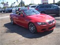 2009 BMW M3 V8 CONVERT 114K MILES LOOKS GREAT INSIDE AND OUT BUT AS A NOISE IN THE MOTOR THIS IS A 2