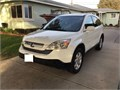 Honda CR-V EX-L in good condition Mileage 88500 transmission automatic fuel gas cylinders 4 cyl