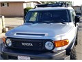 2008 FJ Cruiser with just under 91k miles with glorious 6-speed manual transmission This vehicle ha