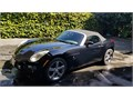 2008 Pontiac Solstice GXP Convertible  High performance 4-Cylinder Turbo 89500 miles with lots o