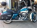 Excellent condition 1200 Twelve hundred miles No scratches or droppedGarage kept clean title