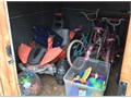 Multi Family Yard Sale - Saturday 032319 from 8a-FurnitureHousehold ItemsOutdoor ToysSm