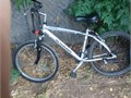 Good condition with kickstand and big seat