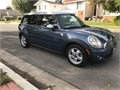 2010 Mini Cooper Clubman 5 Doors Automatic Bluetooth Leather Steering Wheel with Controls Cruis