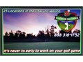 Quality Golf Instruction Packages in the Inland Empire by 38 year golf teaching professional Steve B