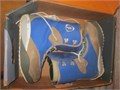 Burton Womens Snowboard Boots Size 8 almost in mint condition removable liner very comfortable