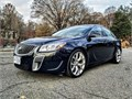 2012 Buick Regal GS Used 67499 miles Private Party Sedan 4 Cyl Black Black Excellent cond A
