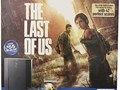 PlayStation 3 PS3 500GB Slim The Last of Us Bundle Complete In Box Like NewElsewhere 399  Sale