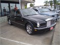 2000 bentley arnage red label 97k miles black ext with beige interior runs and drives with need some