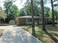 North Augusta Brick Ranch well maintained and recently updated 3 BRs 1 12 baths  ceiling fans 2