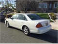 CLEAN TITLE Quality car2000 TOYOTA Avalon XLS Luxury Sedan White130500 LOW MILESVERY