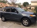 2008 Hyundai Santa Fe REDUCED PRICE 399900 OBO One Owner In great condition interiorexterior