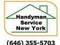 NEED A HANDYMAN Call or txt Ron 646 355 5703Professional Handyman Neat and Always On Time Will