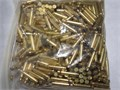 223556 - Cleaned - Lake City Only - Military Brass - 500 Pieces These casings are once fired 22