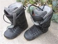 USED 1X SNOWBOARD BOOTS thirtytwo Lashed Mens tag says mens 9 but fits a size 8-85 better or a ladi