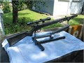 Knight 50 Cal Blackpowder Rifle Model Lk-93 197926 Great starter rifle uses 11 Caps flake pow