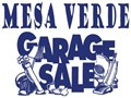 Mesa Verdes GIGANTIC 35th Annual garage sale with more than 100 participatingsales with bargains