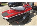 Four stroke 3 passenger like new wonly 286 hours Anti theft and speed lock security system Orig