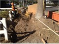 Experienced licensed Concrete Contractor C-8 available for sidewalk replacement and repairs Call