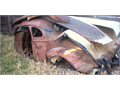 1937 Buick coup Parts car or project Rat rod material includes coup body frame chassis which has