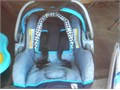 BABY CAR SEAT - NEW   3000asiento para carro para bebe      3000 562-587-3526