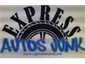 Quiere obtener rpidamente dinero por su auto que ya no sirve EXPRESS TOWING es la empresa que le c