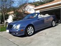 2002 MERCEDES BENZ CLK320 CABRIOLET Power windows one touch Power side mirrors Power seats with m