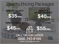 Are you finding the best TV service in the US Then IRG Digital is providing endless DirecTV service