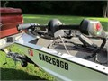 Minn Kota Trolling Motor for sale It is a 24 volt system with forward motion detector Runs GREAT o