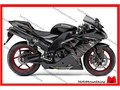 This is only a complete fairing set for KAWASAKI Ninja ZX-10R motorcyclesIt is brand new aftermark