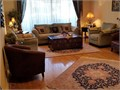 Italian made By Natuzzi - 3 Piece Living Room Set Gorgeous Sofa  Chairs - Absolutely Excellent Co
