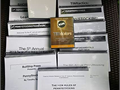 Tim Sykes Dvds set with ManualsHow To Make Millions Learn How to Use level 2 Quotes Pen