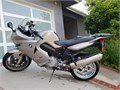 Priced to sell 2009 BMW F800ST Champagne color 65k miles Looks great and runs perfectly Recentl