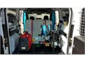 2015 promaster City Detailing ban for sale fully equipped