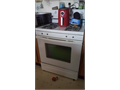 Natural gas stove in great condition Only reason for sale is I plan on converti