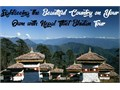 Nepal Tibet Bhutan Tour offers the beauty of Himalayan Culture Adventure Nature  Lifestyle Explo